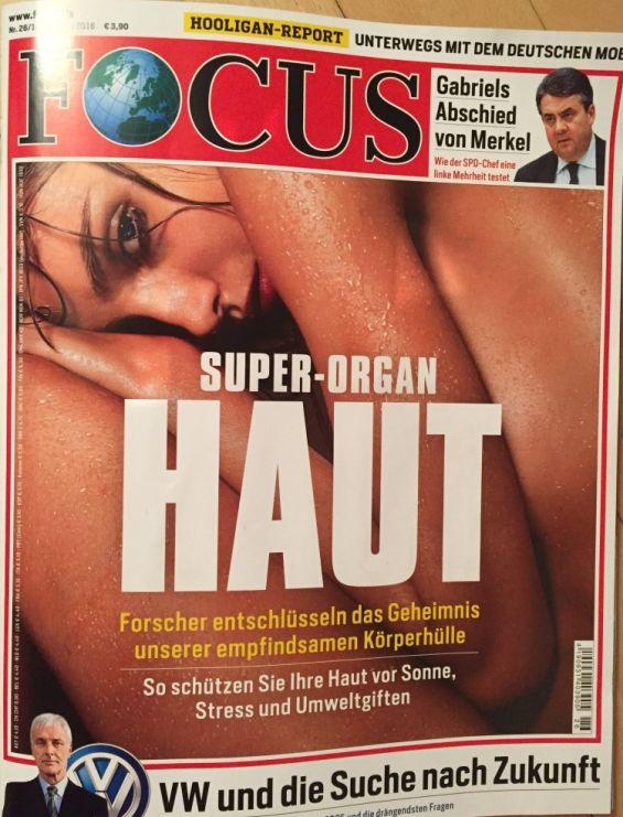 FOCUS | Super-Organ Haut 06.2016