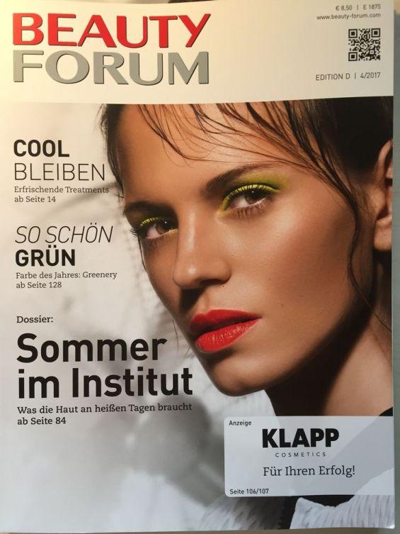 Hautfreund | Interview Ausgabe 01.2017