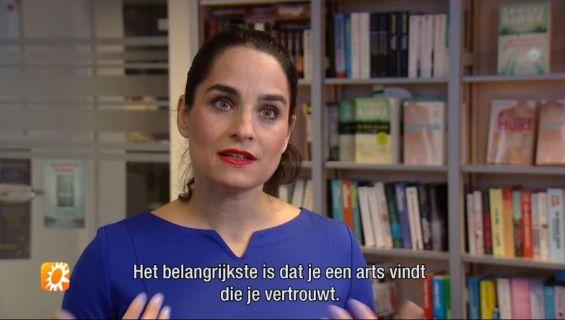 Veel Nederlanders durven niet naar de huisarts