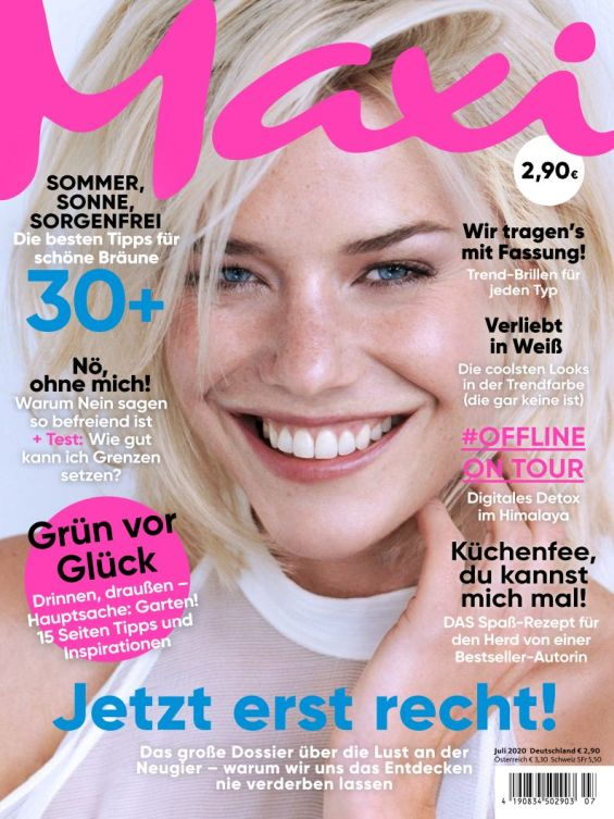 Dr. Yael Adler: Bei Sonnenschutz gilt - Viel hilft viel!