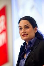 Dr. Yael Adler - Referentin Interpharm Hamburg März 2011: Ekzeme und Infektionen