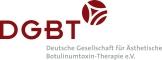Dr. Yael Adler - zertifiziertes Mitglied der Deutschen Gesellschaft für Botulinumtoxin-Therapie DGBT