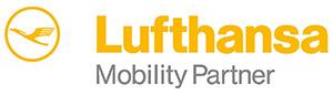 Wir sind Lufthansa Mobility Partner!
