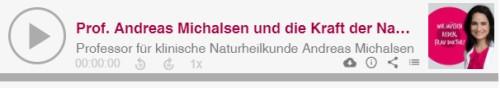 Prof. Andreas Michalsen und die Kraft der Naturheilkunde