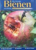 Deutsches Bienenjournal | Bienenprodukte und Gesundheit | 10.2016