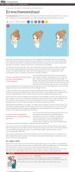 gesunde-frauen.info | Erwachsenenhaut | 11.2016