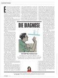 Im Griff der Schmerzen - Die Diagnose | Stern 08.09.2016