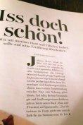 Myself | Iss doch schön! | 11.2016