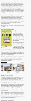aftenposten.no | Yael Adler: Hvis du lurer på hvor mange bakterier du har på en centimeter hud, er dette boken for deg | 09.09.2017