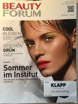 Beauty Forum | Die FAQ zum Thema Haut | 04.2017
