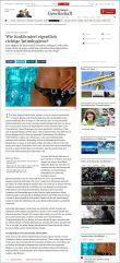 faz.net | Wie funktioniert eigentlich richtige Intimhygiene? | 08.08.2017