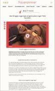 frauenzimmer.de | Was hilft gegen Augenringe und geschwollene Augen? Rohe Kartoffeln! | 25.07.2017