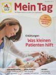 Mein Tag | Mamy & Baby - Früher Schutz | November 2017