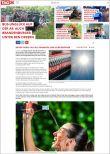 tag24.de   Trend: Um schneller braun zu werden, reiben sich einige Menschen mit Cola ein   01.07.2017
