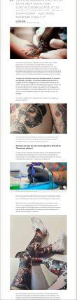 welt.de | Diesen Nachteil haben Menschen mit Tattoos | 18.08.2017