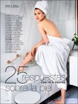 Magazin TELVA aus Spanien