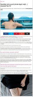 cosmopolitan.si | Razmišljaš, da bi se prvic (ali celo drugic, tretjic ...) tetovirala? Beri TO! | 30.08.2018