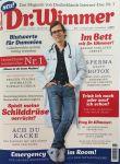 Dr. Wimmer Das Magazin von Deutschlands Internet-Doc Nr. 1| Drei Beiträge | 04.2018