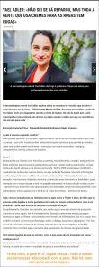 life.dn.pt | YAEL ADLER: «NÃO SEI SE JÁ REPAROU, MAS TODA A GENTE QUE USA CREMES PARA AS RUGAS TEM RUGAS» | 19.06.2018