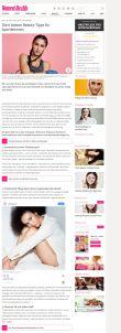 womenshealth.de | Die 6 besten Beauty-Tipps für Sportlerinnen | 09.05.2018