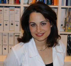 Dr. Yael Adler