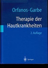 Therapie Hautkrankheiten